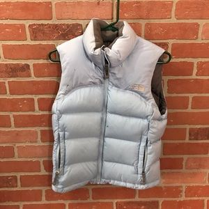 The North Face Puffer Vest XS